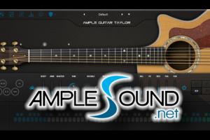 Ample sound_logo